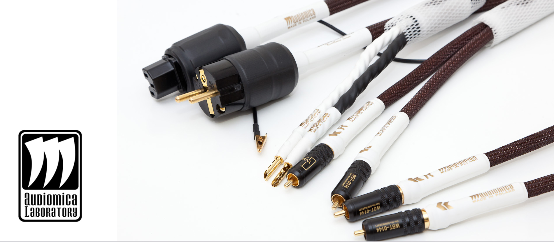 Audiomica Cables